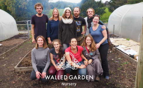 Walled Garden Nursery