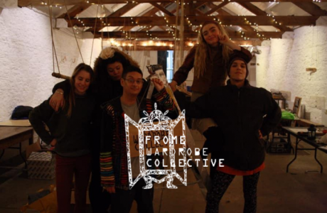 Frome Wardrobe Collective